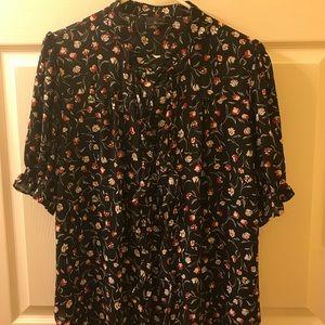 Worthington blouse- size XL